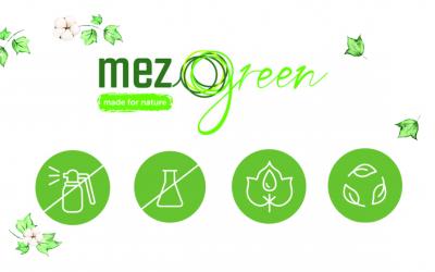 Mez Green – Descubra o nosso lado verde