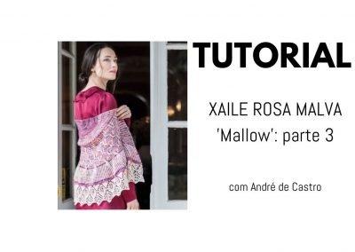 Xaile Rosa Malva: parte 3