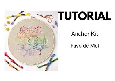 Anchor Kit Favo de Mel